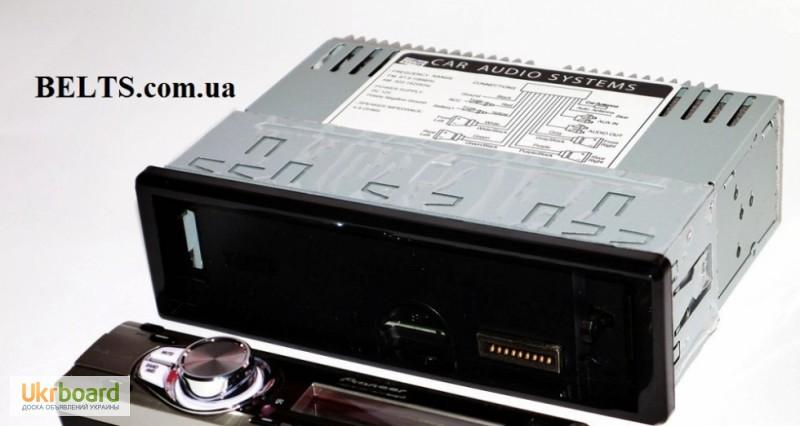 Фото 3. Магнитола для автомобиля Pioneer DEH-X4500U, автомагнитола Пионер X4500U