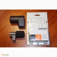 Продам направленный внешний микрофон SONY ECM-SST1 для камер SONY NEX