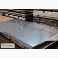 Лист н/ж 16, 0 мм AISI 310 S жаропроч. размер 1, 5х6 м. сталь 20Х23Н18