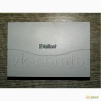 Цоколь настенный для погодозависимого регулятора VRC 430 Vaillant