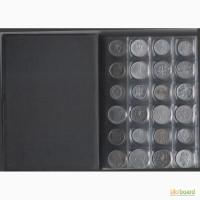Альбом с монетами (Весь мир, 192шт) 1