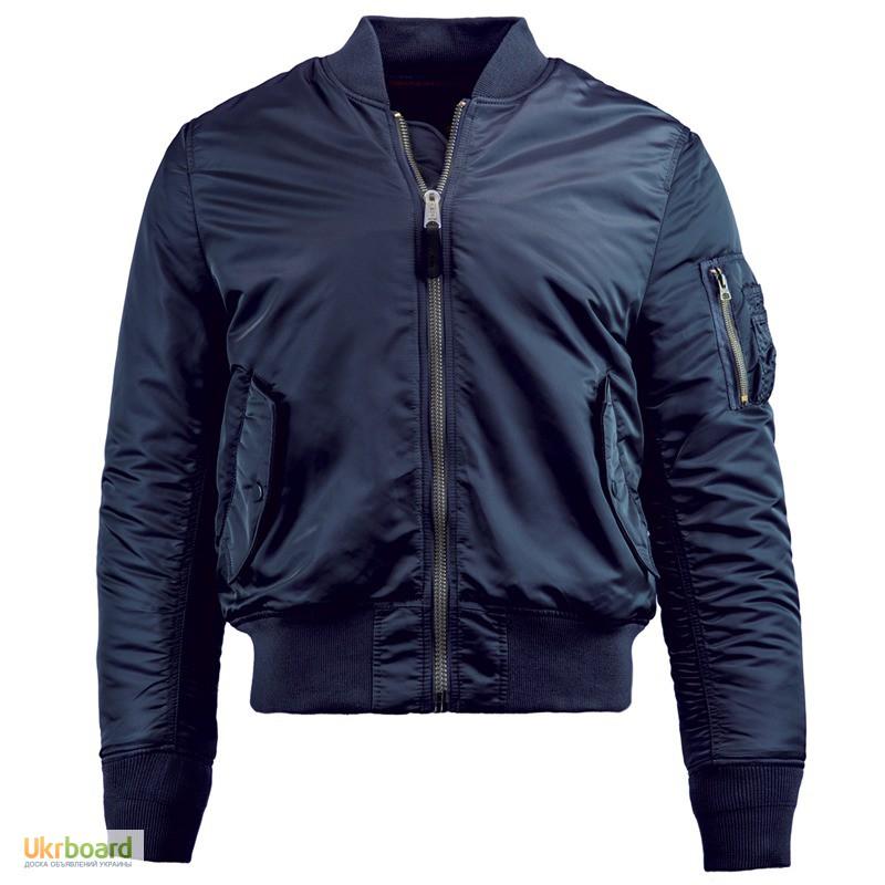 Куртка ma 1 купить