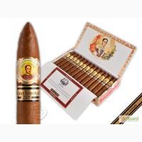 Кубинські сигари гуртом та в роздріб (Кубинские сигары оптом и в розницу)