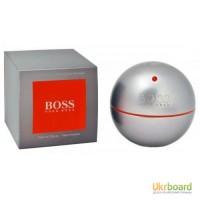 Hugo Boss In Motion туалетная вода 90 ml. (Хуго Босс Босс ин Моушен)