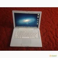 Apple MacBook 13-inch Mid 2007 (білий пластик)