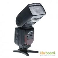 Вспышка спалах Triopo TR-586EX как YN-568EX Nikon Canon
