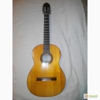 Продам мастеровую гитару