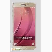 Samsung Galaxy C7 64Gb 4gb ram