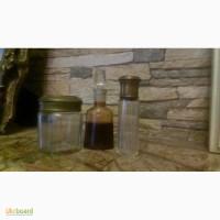 Антикварные флаконы для духов и крема