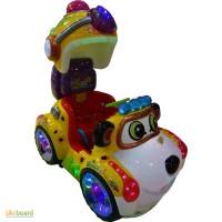 Акция: продажа детских аттракционов Мини Качалки по супер цене