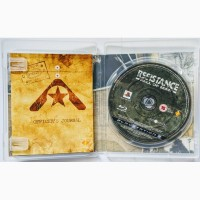 Resistance Fall of Man PS3 диск