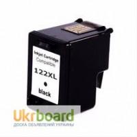 Картридж (для принтеров DeskJet 2050) HP-122XL Black Ink Cartridge (mod/CH563HE)