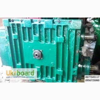 Акс (автоматическая коробка скоростей) к токарному станку фт-11