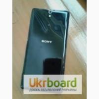 Sony Xperia C5 Dual LTE E5533 Black б/у