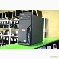 Производительный компьютер LENOVO на DDR3