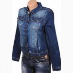 Куртки женские оптом от 317 грн