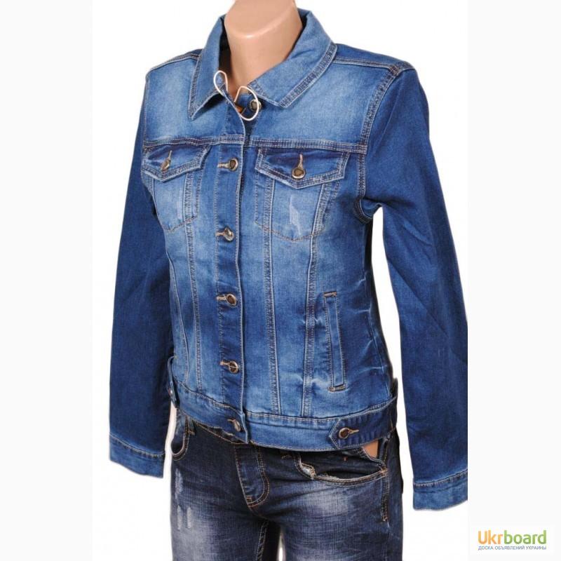 Фото 3. Куртки женские оптом от 317 грн