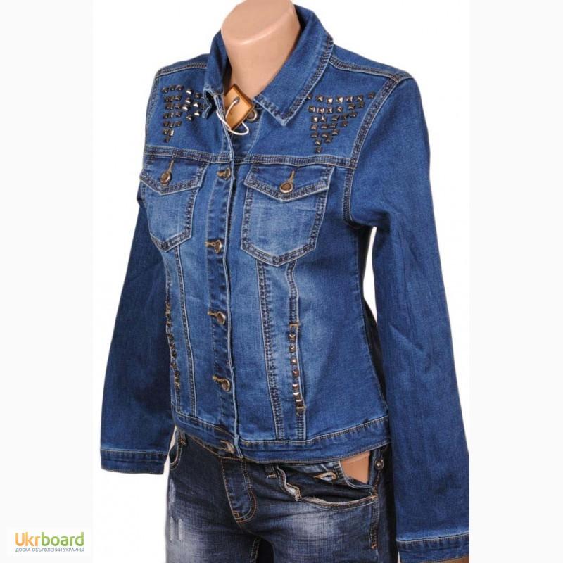 Фото 5. Куртки женские оптом от 317 грн
