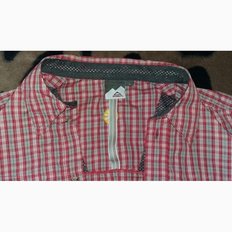 f807231da0a Продам рубашка McKinley трекинговая