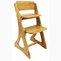 Регулируемый детский универсальный стул