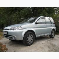 Продам Honda HR-V вариатор газ - бензин. полный привод