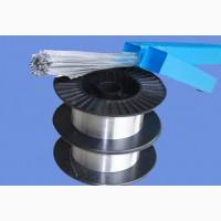 Сварочная алюминиевая проволока с гарантией 100% соответствию стандарту