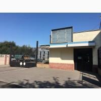 Продам здания на огороженном участке возможно использовать под оптовый склад 1800 м2