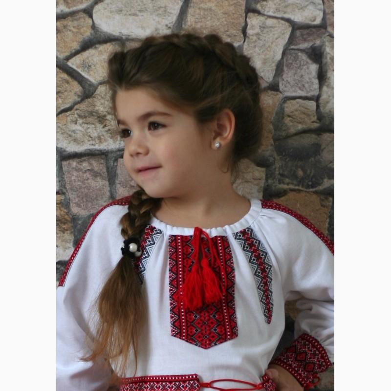 Продам купити вишитий український костюм для дівчинки