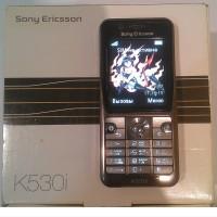 Sony Ericsson K530i оригинал