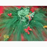 Продам карнавальный костюм елки