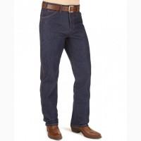 Американские джинсы из плотного жесткого денима Dickies Regular Straight Jeans - Rigid