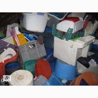 Дорого куплю лом и отходы пластмасс