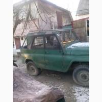 УАЗ 469 Б