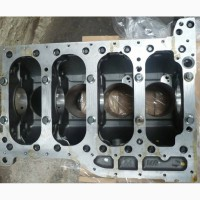 Блок цилиндров 4HG1, 4HG1-T, 4HК1