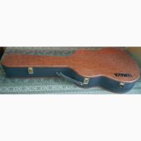 Продам оригинал кейс-кофр для гитары Yamaha