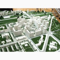 Выполним проекты детальной планировки поселков, участков городов (ПДП)