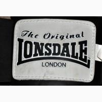 Бандаж Lonsdale ( ракушка ) защита паха, для бокса и единоборств
