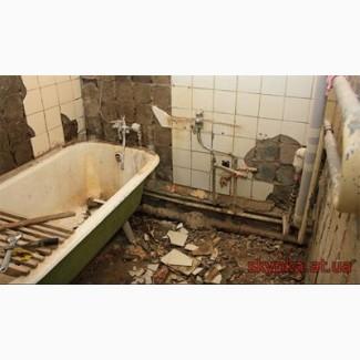 Скупка чугунных ванн, батарей, бытовой техники в Киеве