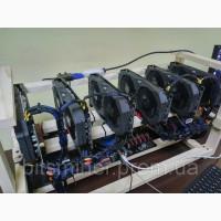 Майнинг ферма на 6 видеокарт ASUS ROG STRIX RX570 4GB