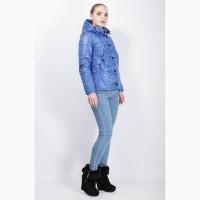 Женская куртка демисезонная весна - осень К - 38