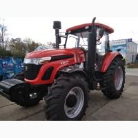 Трактор WUZHENG TS1404