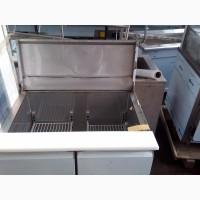 Стол холодильный саладетта новый по цене б/у
