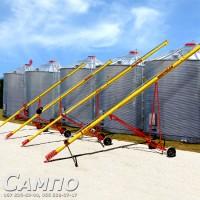 Мобильный шнековый транспортер WESTFIELD WR80-61, 80 т/ч (Канада)