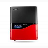 Инвертор сетевой Huawei Sun 2000 -33 KTL-A (30 кВт, 3 фазы / 4 трекера)