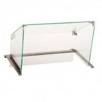 Комплект стекла на роликовый гриль GLASS HDRG7 GoodFood