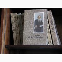 ПСС Л.Н.Толстого в 12 томах 1958-59гг