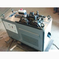 Подам Быстроходный пресс-автомат ПА-10