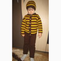Детский карнавальный костюм Пчёлка