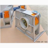 Вентилятор пылевой высокого давления ВР 5