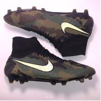 Футбольные бутсы Nike Magista Obra SE FG